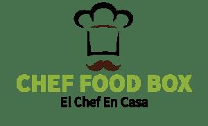Chef Food Box: Cocina Gourmet domicilios en Bogotá