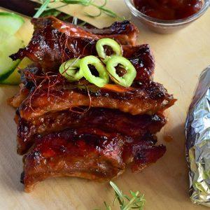 Carnes Gourmet CFB