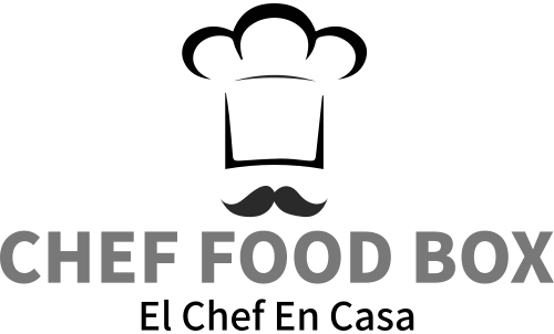 Chef Food Box
