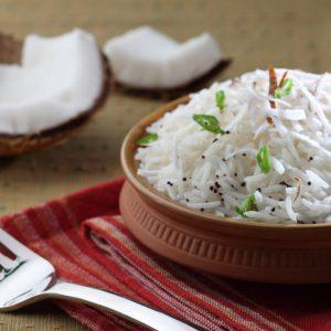Arroz con coco Gourmet