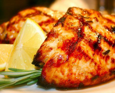 Sultana de pollo